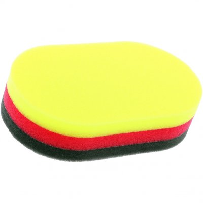 Easy Detailing Duo Cutting and Finishing Pad