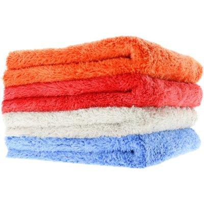 Eagle Edgeless 500 Towel - 41x41cm