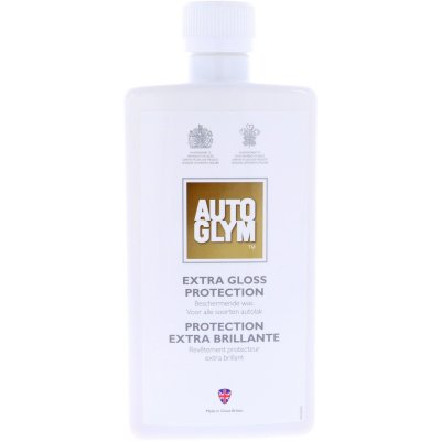 Extra Gloss Protection - 500 ml
