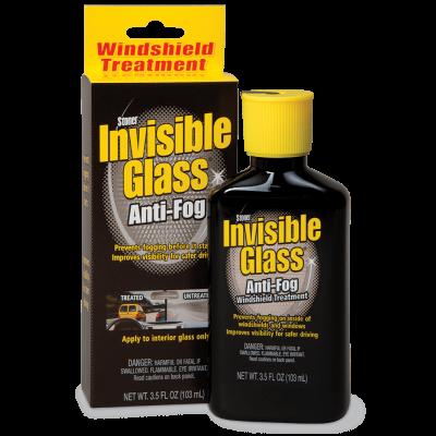 Anti-Fog Windscreen Treatment - 103ml