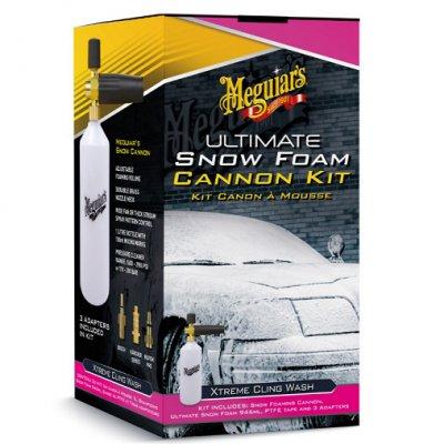 Ultimate Snow Foam Cannon Kit