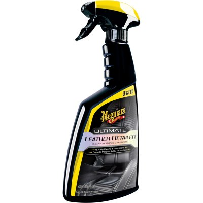 Ultimate Leather Detailer - 473ml