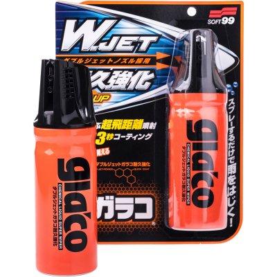 Glaco W-Jet Strong - 180ml
