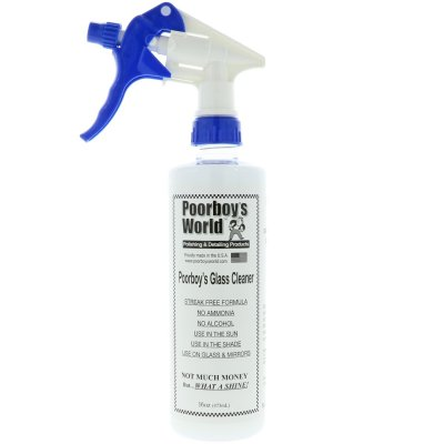 Glass Cleaner - 473ml