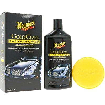 Gold Class Carnauba Plus Premium Liquid Wax - 473ml