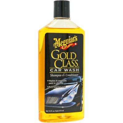 Gold Class Car Wash - 473ml