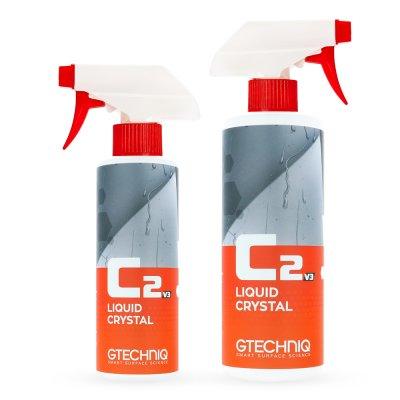 C2 Liquid Crystal