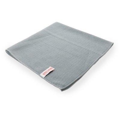 MF4 Diamond Sandwich Microfibre Drying Towel - 60x60 cm