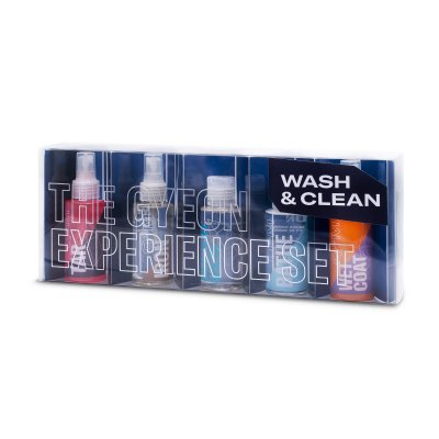 Q²M Wash & Clean Set