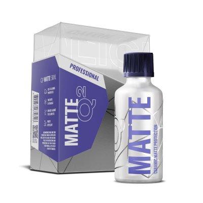 Q² Matte Light Box  - 50ml