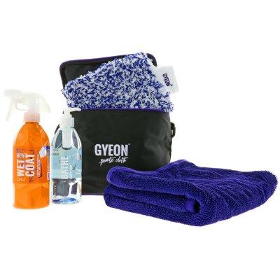 Gyeon Wash Set