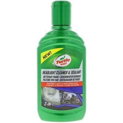 Headlight Cleaner & Sealant - 300ml