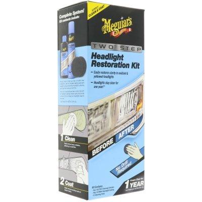 Perfect Clarity Headlight Restoration Kit