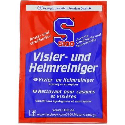 Helm & Vizierreiniger - 1x wipe