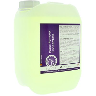 Insect Remover Concentrate - 5000ml