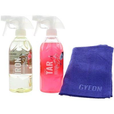 Gyeon Iron & Tar Kit