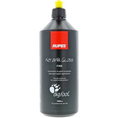 Keramik Gloss - Fine Gel Compound - 1000ml