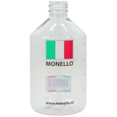 Lege fles voor Monello Lancia foamlans