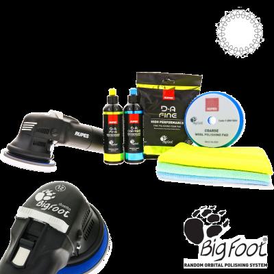 BigFoot LHR12E Duetto BAS Kit