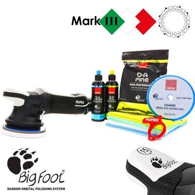 BigFoot LHR15 MarkIII BAS Kit
