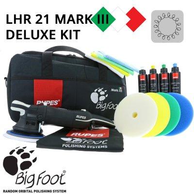 BigFoot LHR21 MarkIII Deluxe Kit