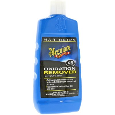 Oxidation Remover nr. 49 - 473ml