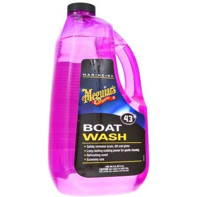 Boat Wash - 1890ml