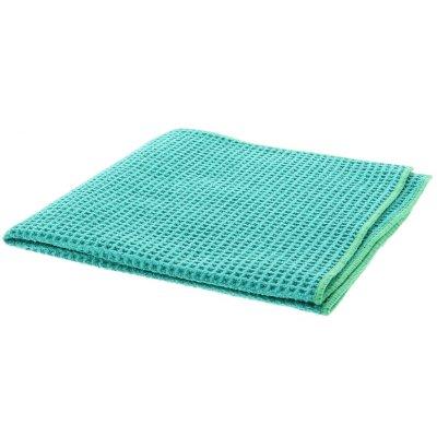 Mint Merkin - Microfibre Window Cloth