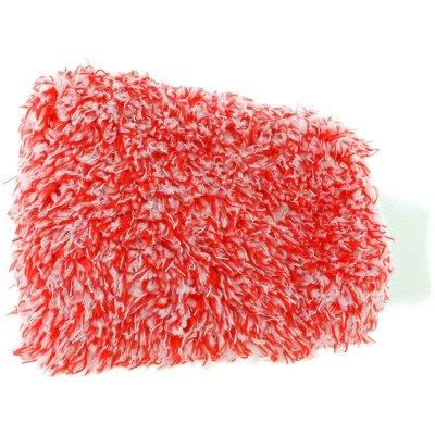 Advanced Microfiber Wash Mitt