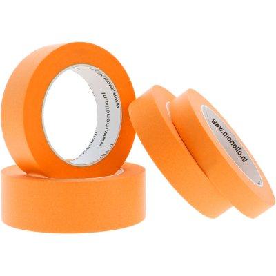 Nastro Masking Tape Quatro Pack 19-25-30-38mm