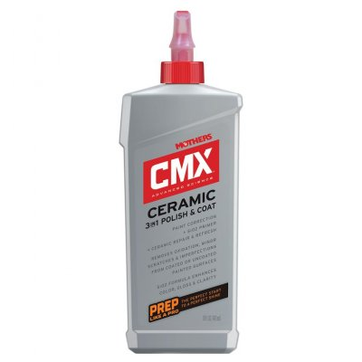 CMX Ceramic 3-in-1 Polish & Coat - 473ml