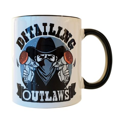 Detailing Outlaws Mok
