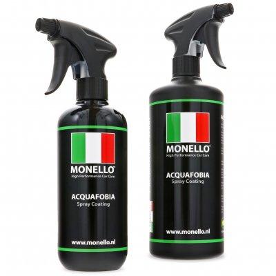 Acquafobia Spray Coating