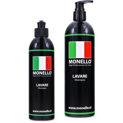 Lavare shampoo