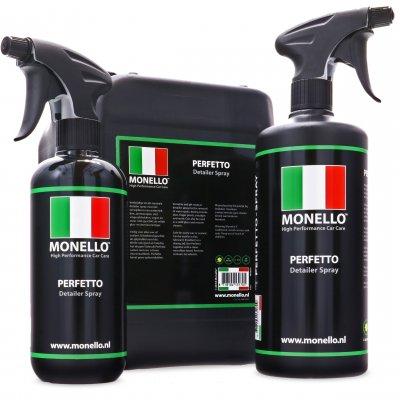 Perfetto Detailer Spray
