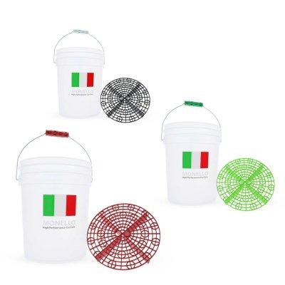 Secchio con Guardia - Detailing Bucket