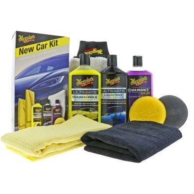 New Car Kit