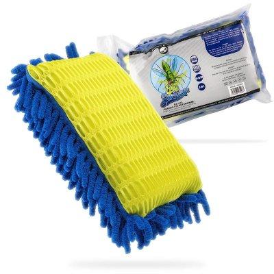 Bug Swiper 2-in-1 Wash Pad