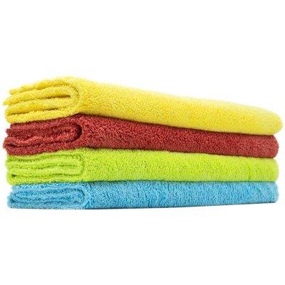 Rainglow Microfiber Towel - 4-pack