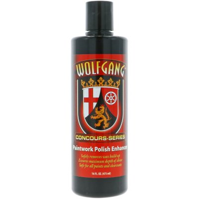 Paintwork Polish Enhancer - 473ml