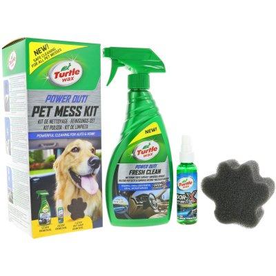 Power Out Pet Mess Kit