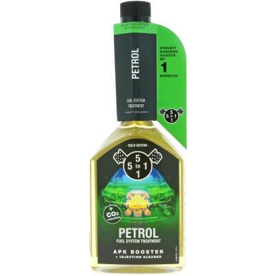 Benzine Brandstofsysteem Reiniger - 310ml