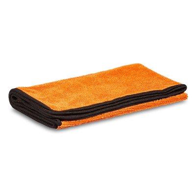 Drying Towel Orange Twister Deluxe - 85x72cm