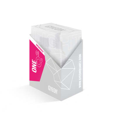 Q² One Light Box - 100 ml