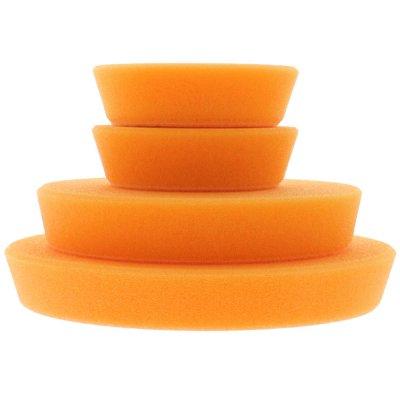 Cutting Pad DA Oranje - Diverse afmetingen