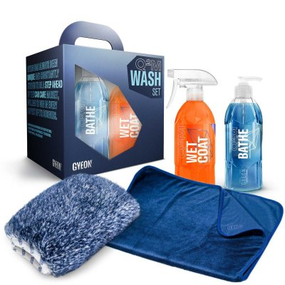 Q²M Wash Set