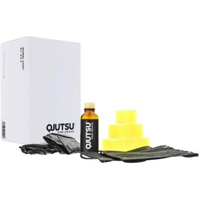 QJUTSU Wheel Coat Kit 50ml