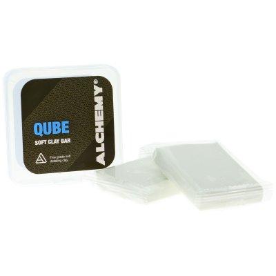 Qube Clay Bar - 2x 50gram