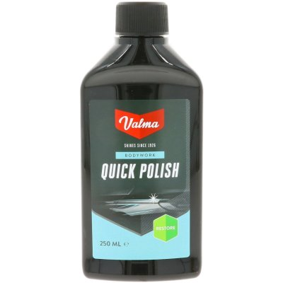 Bodywork Quick Polish - 250ml