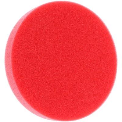 "Raffini 5,5"" Foam Finishing Pad - Red"
